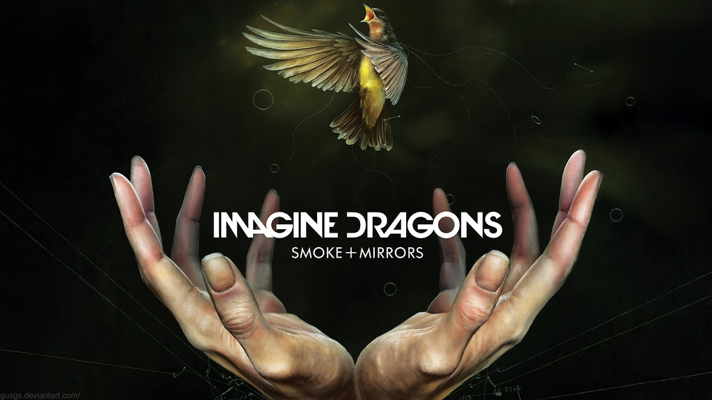 Imagine Dragons Dream Guitar Chords Musical Voyager