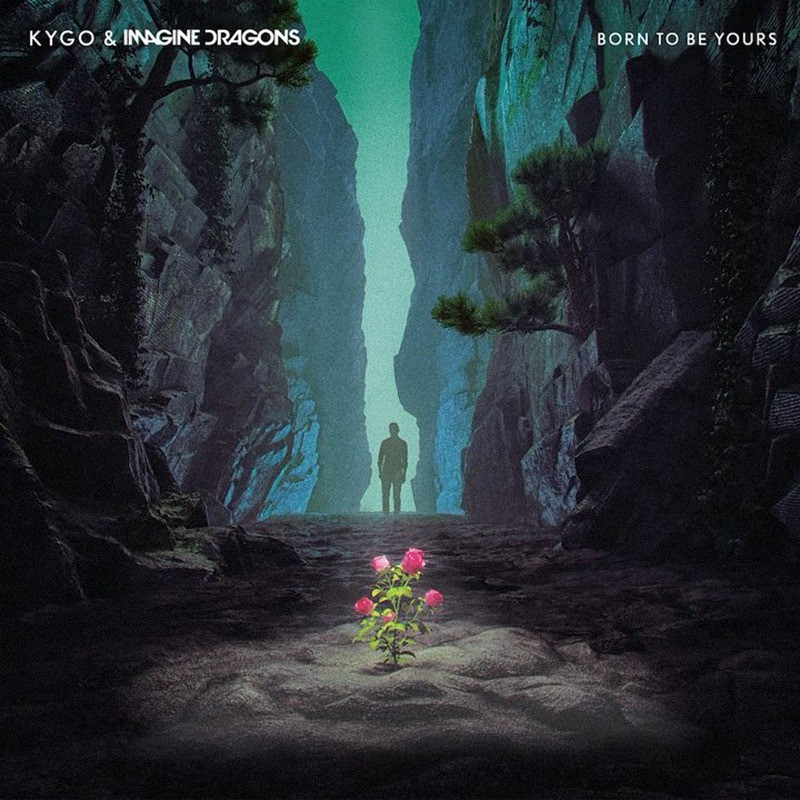 Kygo Imagine Dragons Born To Be Yours Guitar Chords Musical Voyager